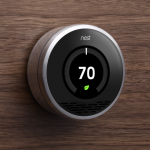 I Just Pre-Ordered My Nest Thermostat—A Thermostat that Programs Itself and Allows Remote Control via iPhone!